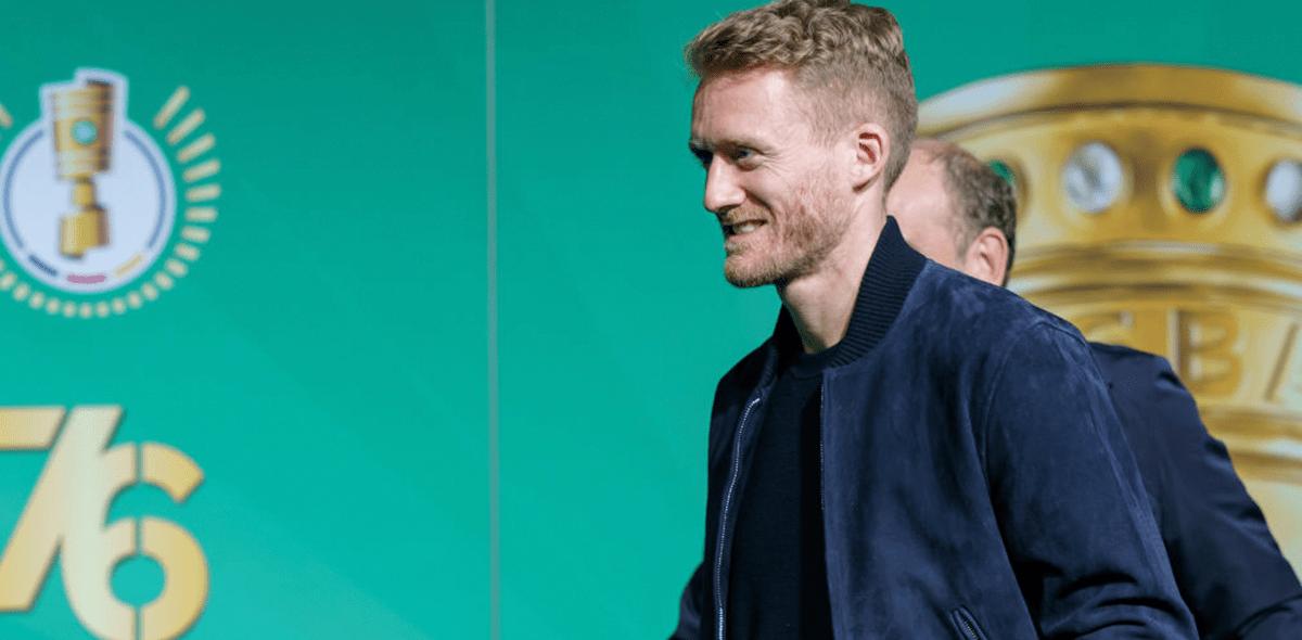André Schürrle: El campeón del mundo que renunció al futbol a los 29 años