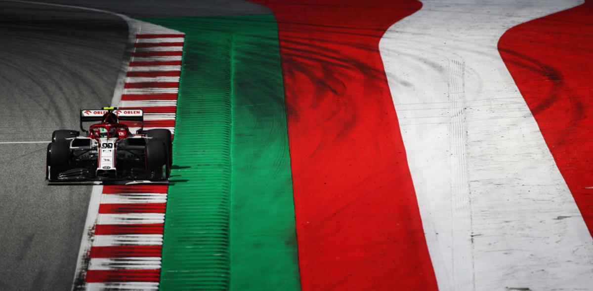 ¿Dónde, cuándo y cómo ver EN VIVO el Gran Premio de Austria?