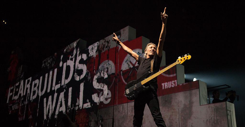 La pelea con un fan que inspiró a Roger Waters a hacer The Wall