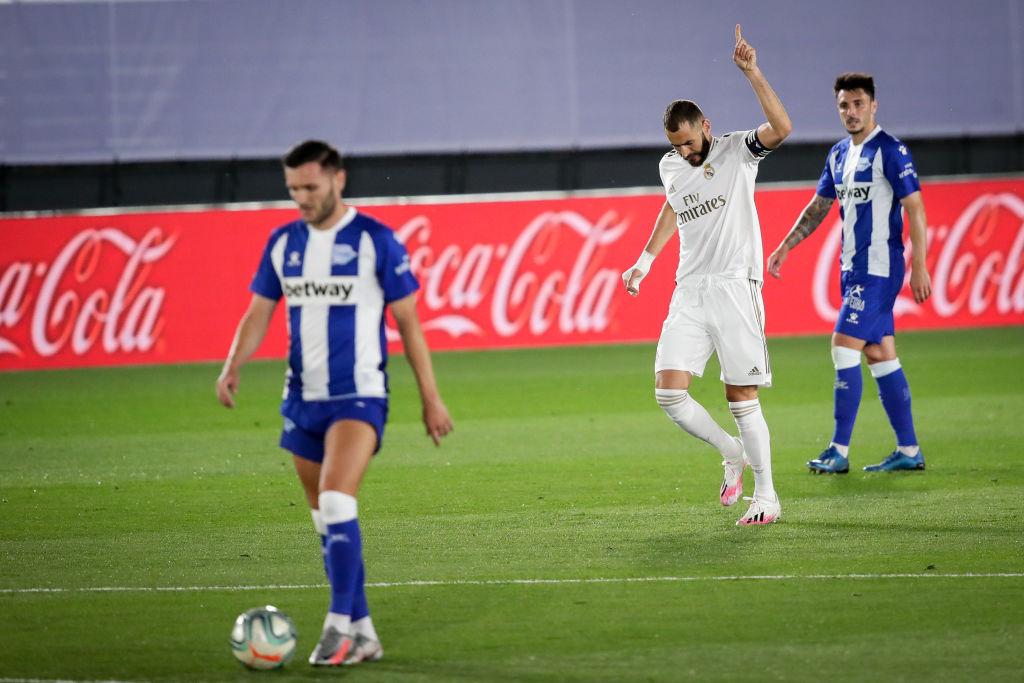 Esto necesita Real Madrid para asegurar el título de La Liga