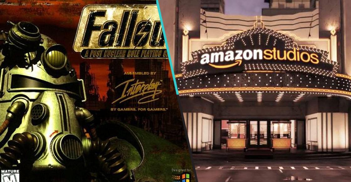 El videojuego Fallout llegará como serie a Amazon Prime Video