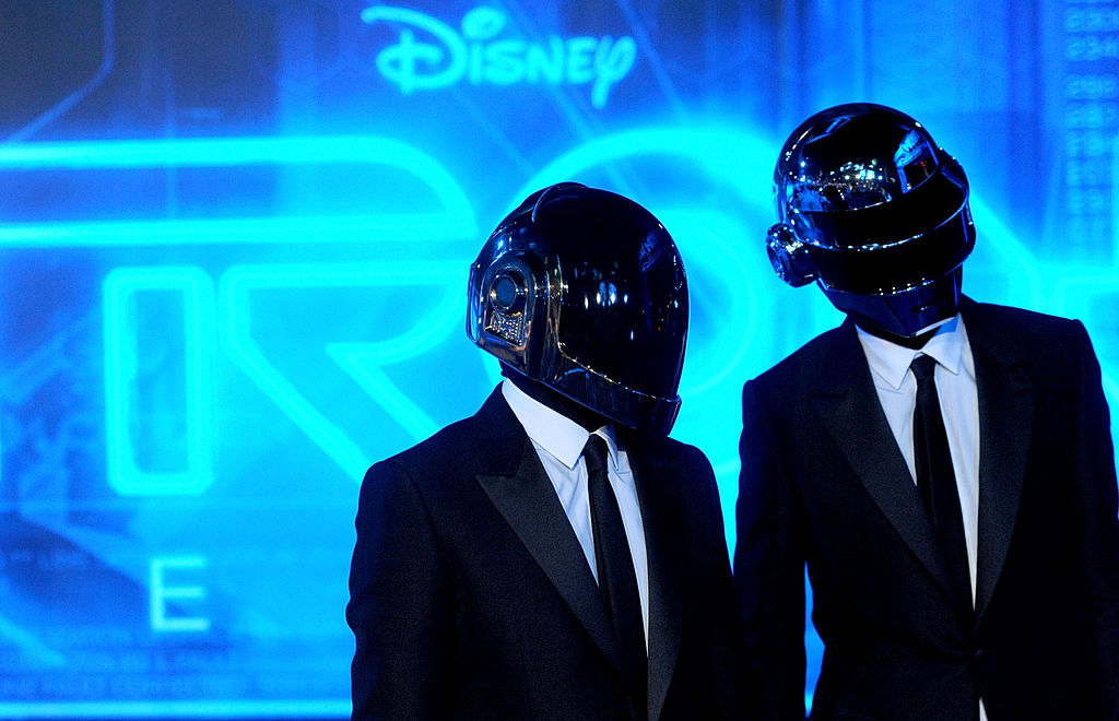 The production of 'Tron 3' with Daft Punk in the score is again a possibility