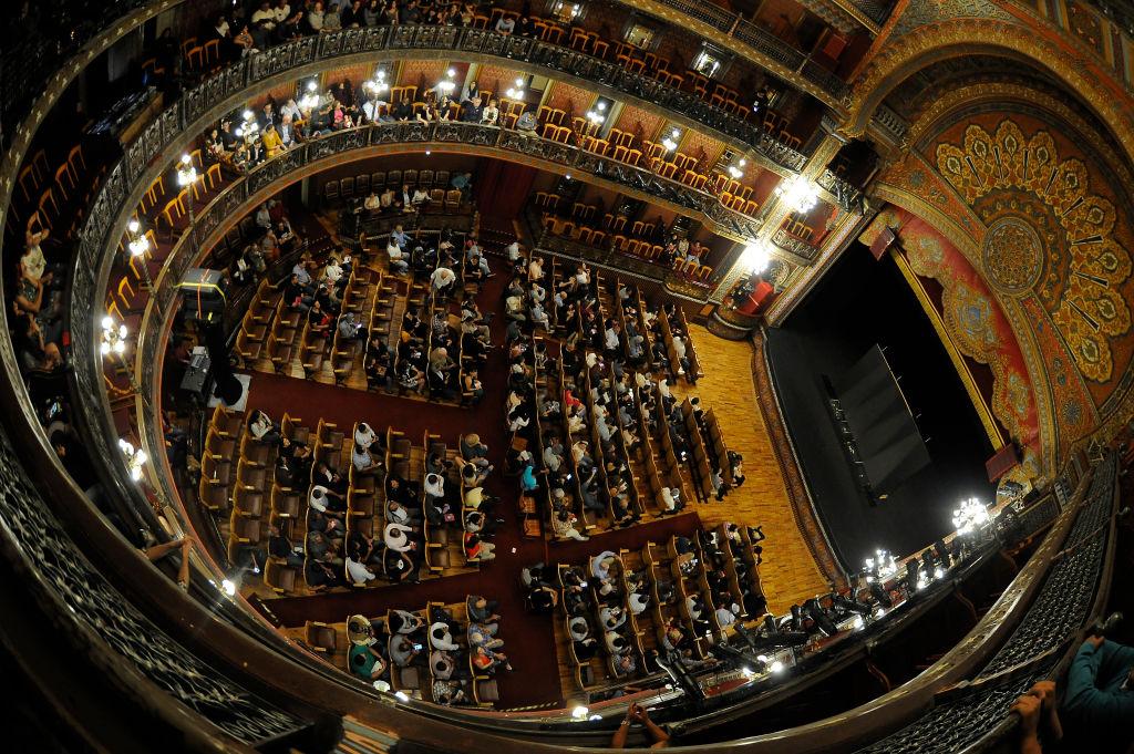 El Festival Internacional Cervantino se vuelve digital en su próxima edición