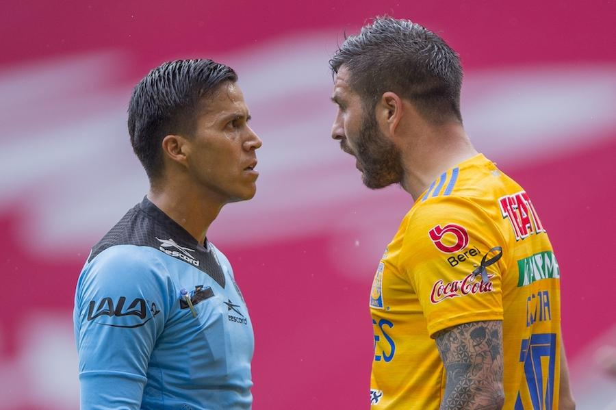 Copa por México: Tigres pierde el liderato de último minuto y será rival de Cruz Azul