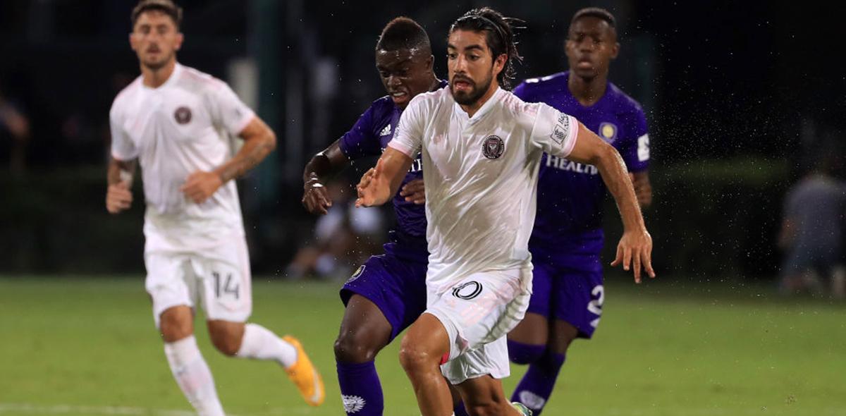 """El único debutante: Las """"obligaciones"""" del Inter Miami de Pizarro en la MLS"""