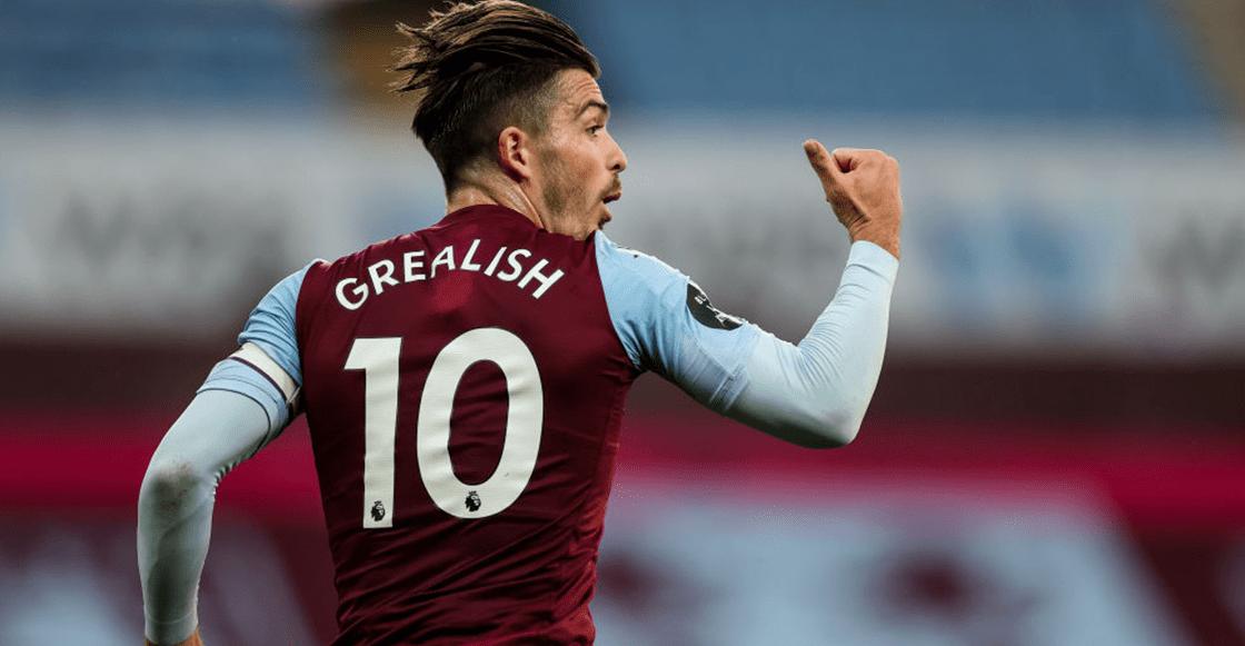 Jack Grealish: La historia de amor eterno entre el Aston Villa y su capitán