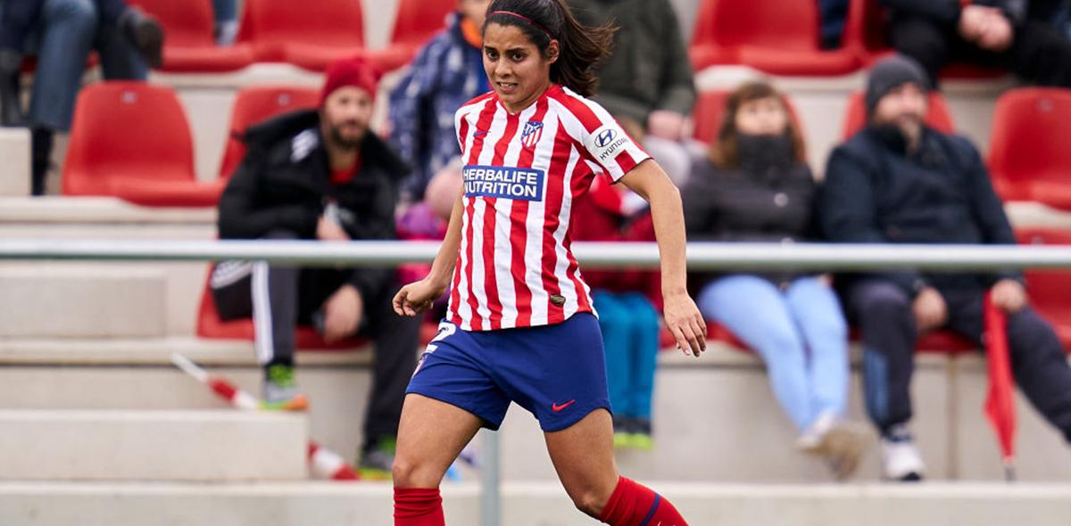 ¡Histórico! Kenti Robles se convirtió en la primera futbolista mexicana en fichar con el Real Madrid Femenil