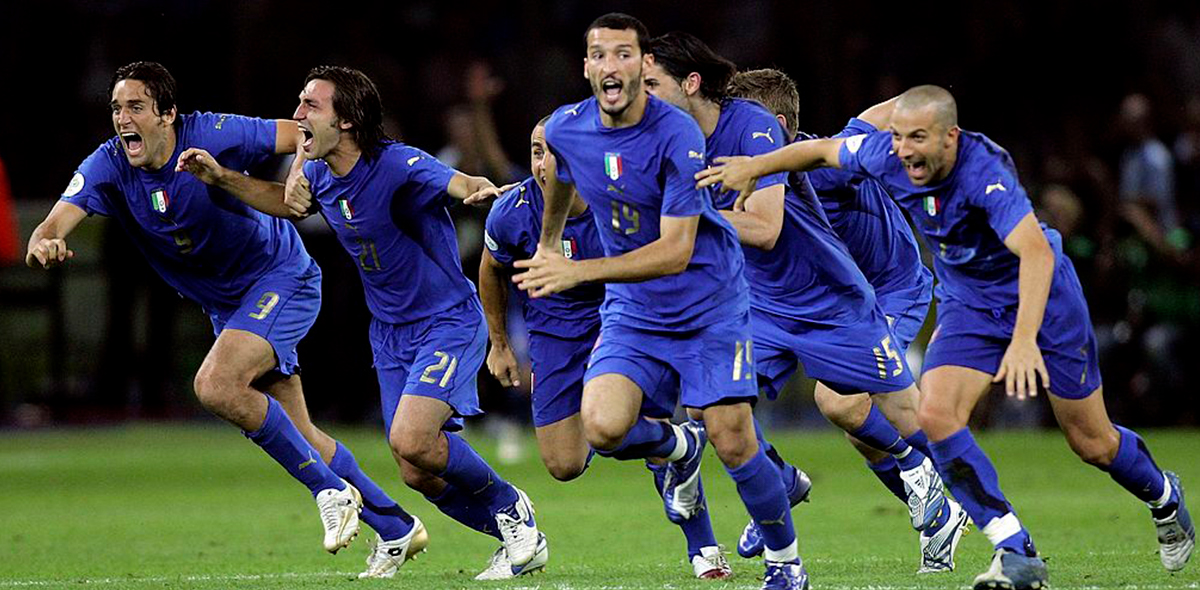 Buffon y 10 más: ¿Qué fue de los campeones del mundo con la 'Azzurra' en Alemania 2006?