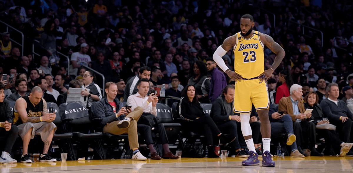 Bucks, Lakers, Clippers: Estos son los favoritos a ganar la NBA del 2020