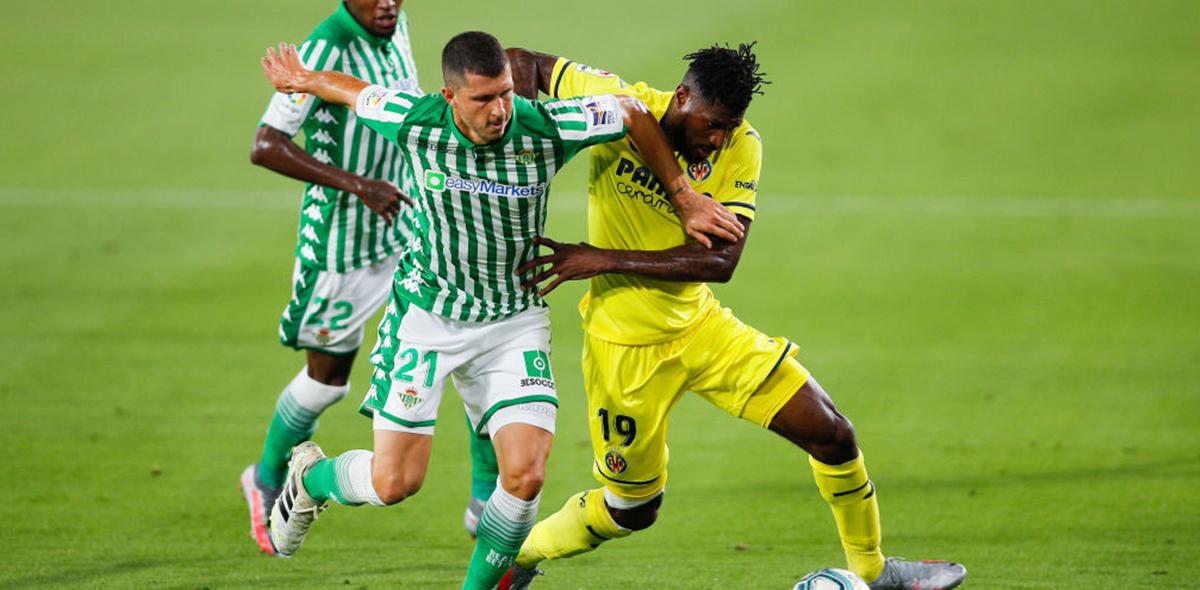 Papá Andrés: Guardado defendió a Diego Lainez por su paso en el Betis