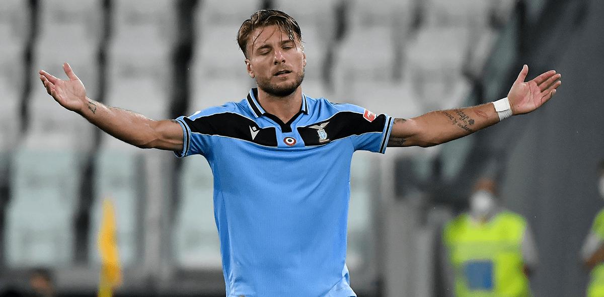 ¿Qué les pasó? La cronología de una Lazio que pasó de pelear la Serie A a casi quedarse sin Champions