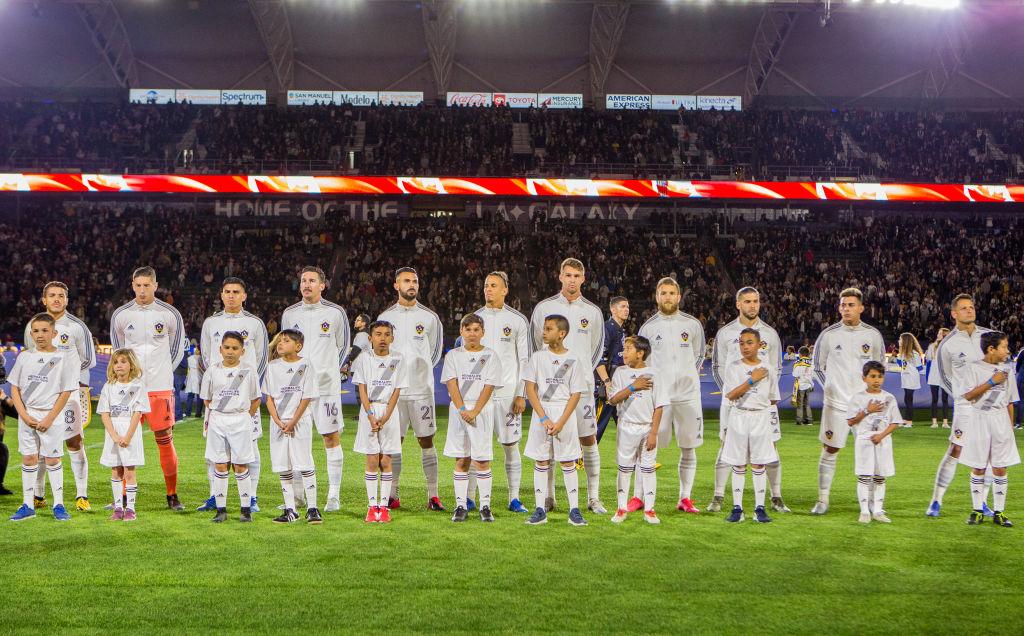 Lo que debes saber sobre los equipos de la MLS en el torneo 'Is Back'