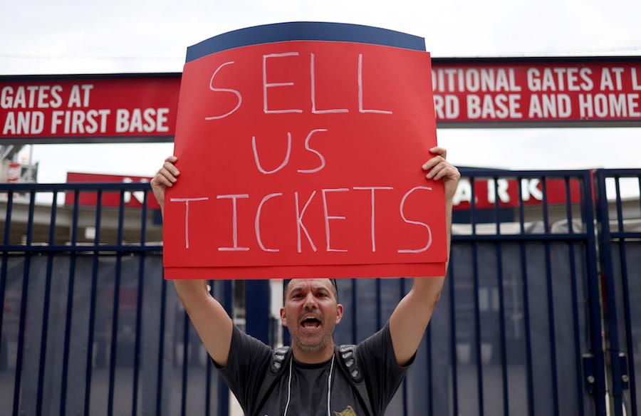 Lo que dejó el Opening Day de la MLB