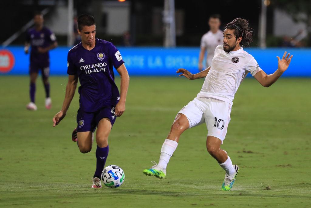 MLS is Back: Inter Miami dejó escapar el triunfo ante Orlando y aquí te dejamos los goles