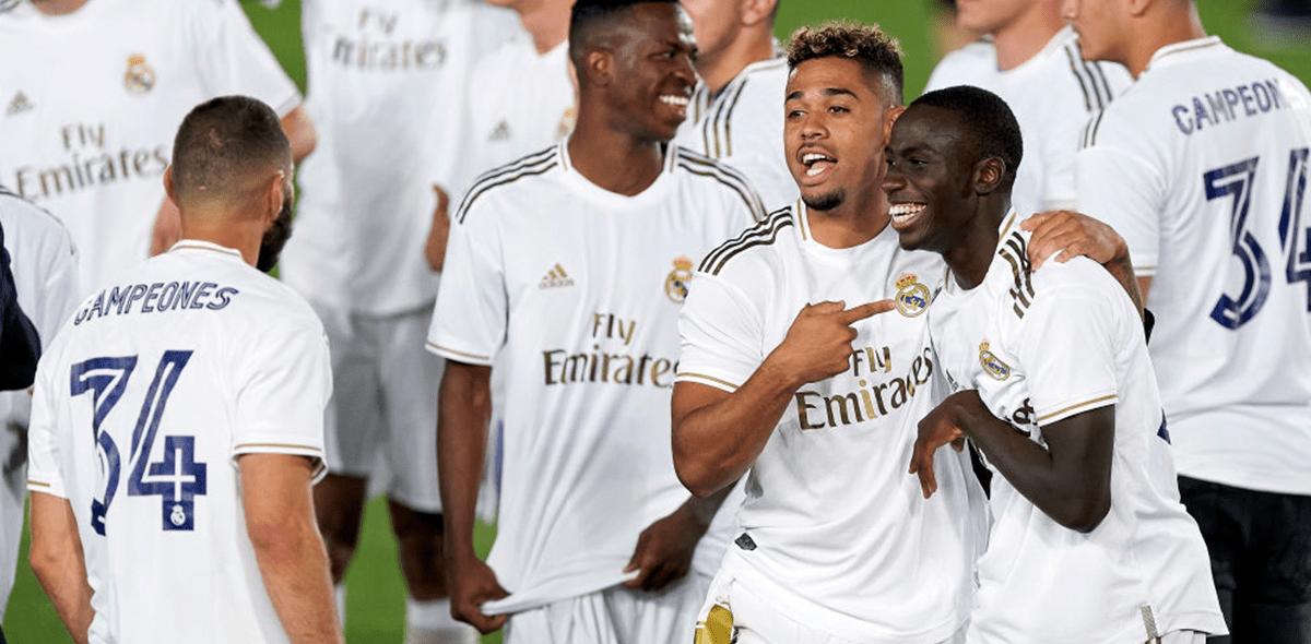 ¡A soñar! Estas han sido las 5 grandes remontadas del Real Madrid en Champions League