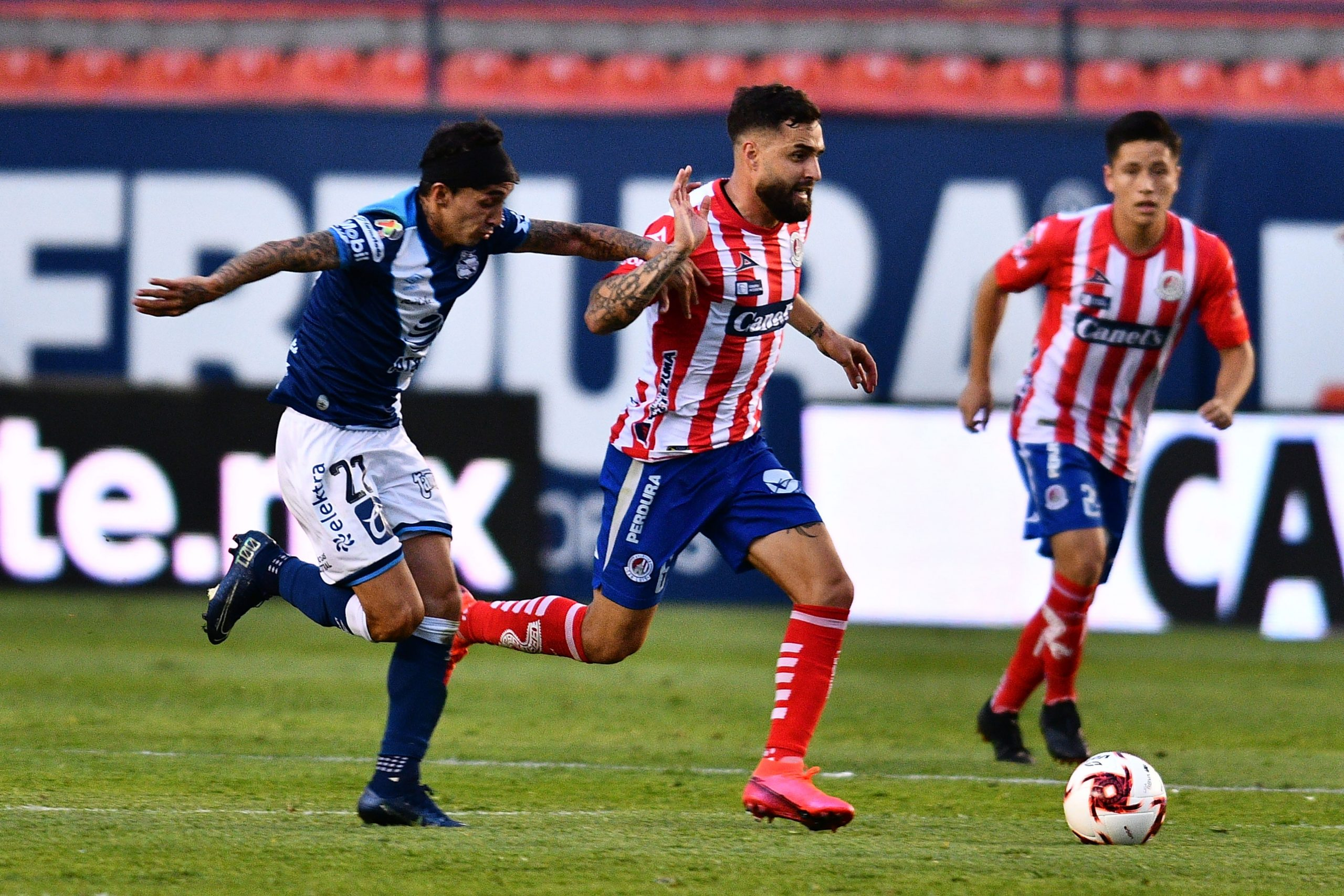 Mazatlan FC La maldicion de las ultimas franquicias
