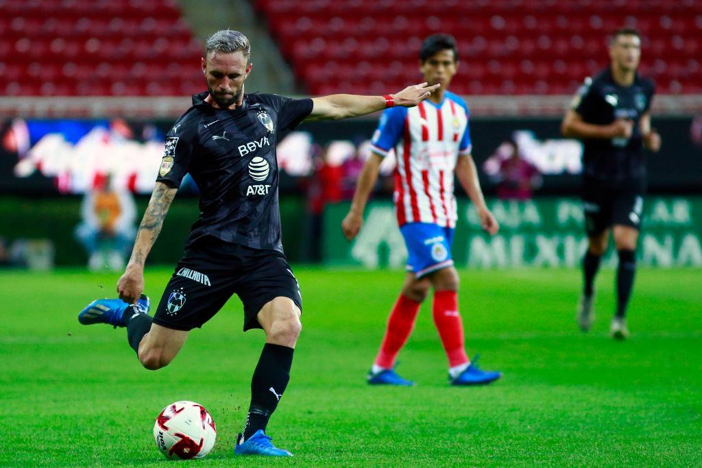 Monterrey buscará su primer triunfo en el año durante el Guardianes 2020