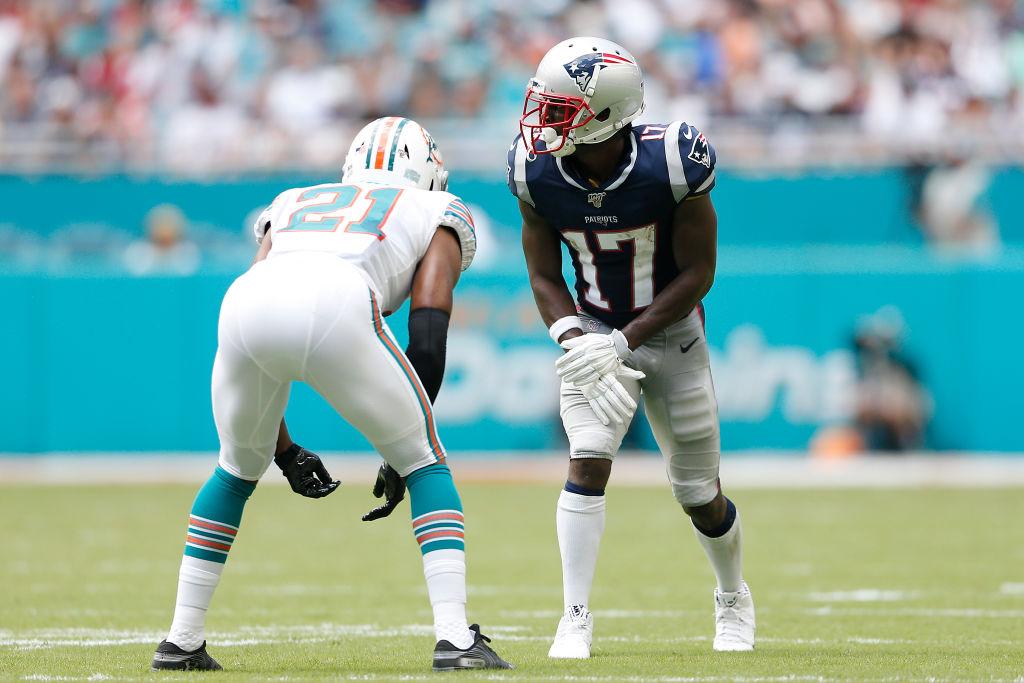 NFL suspende ocho partidos a Antonio Brown por violar políticas de conducta