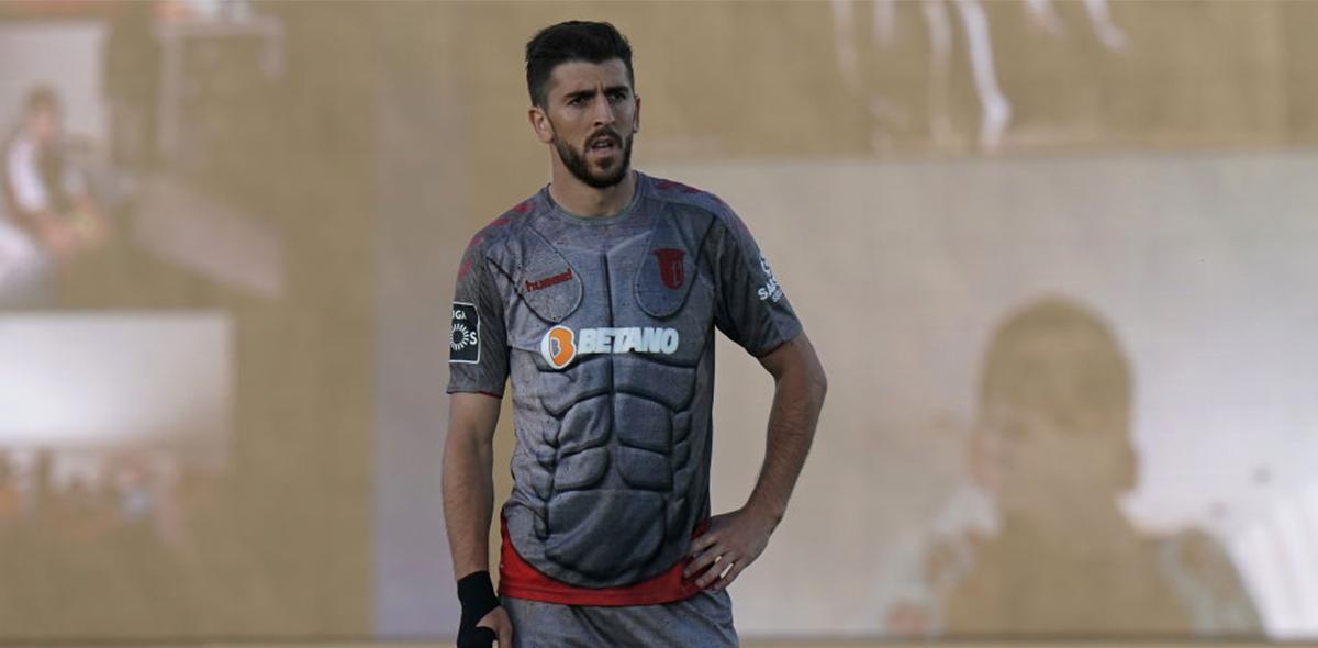 Wolves ya eligió al sustituto de Raúl Jiménez... dicen en Portugal