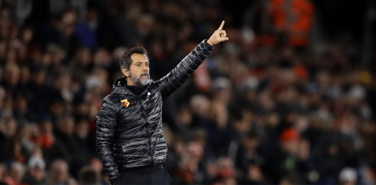 4 técnicos en un año: Watford y la crónica de un descenso anunciado