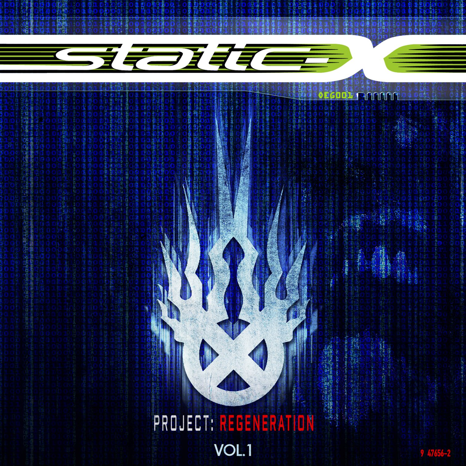 New Static-X album