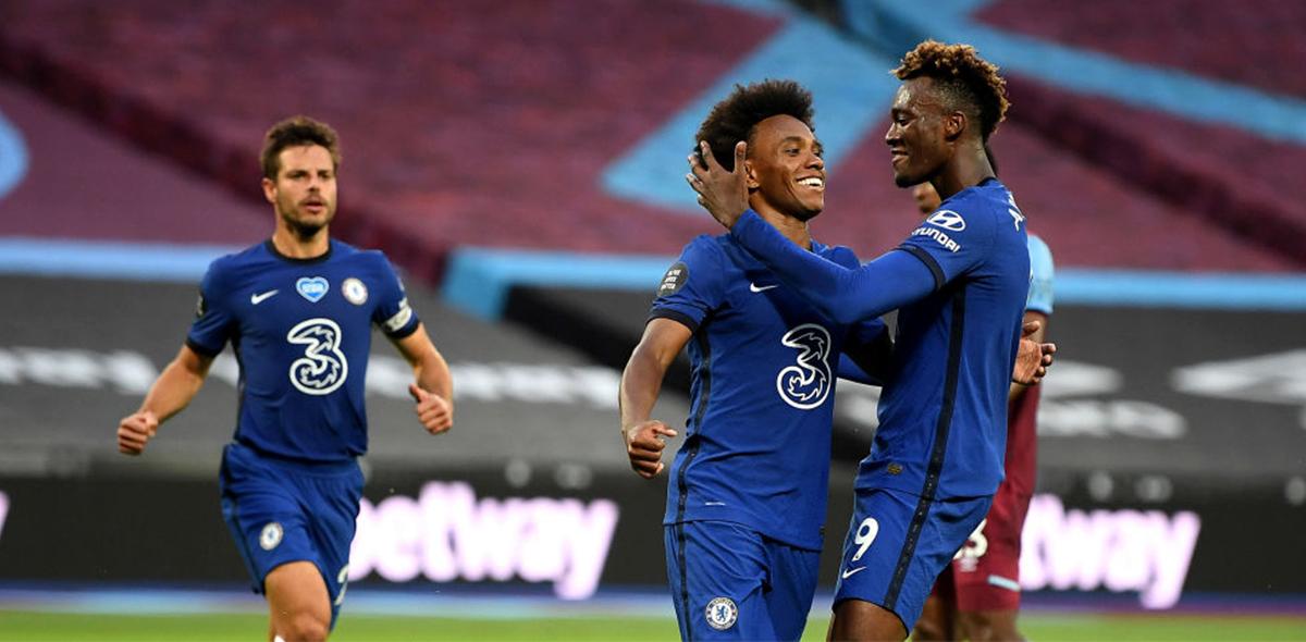 Los 'Frankie boys': Los 5 jugadores jóvenes que han hecho brillar al Chelsea de Lampard