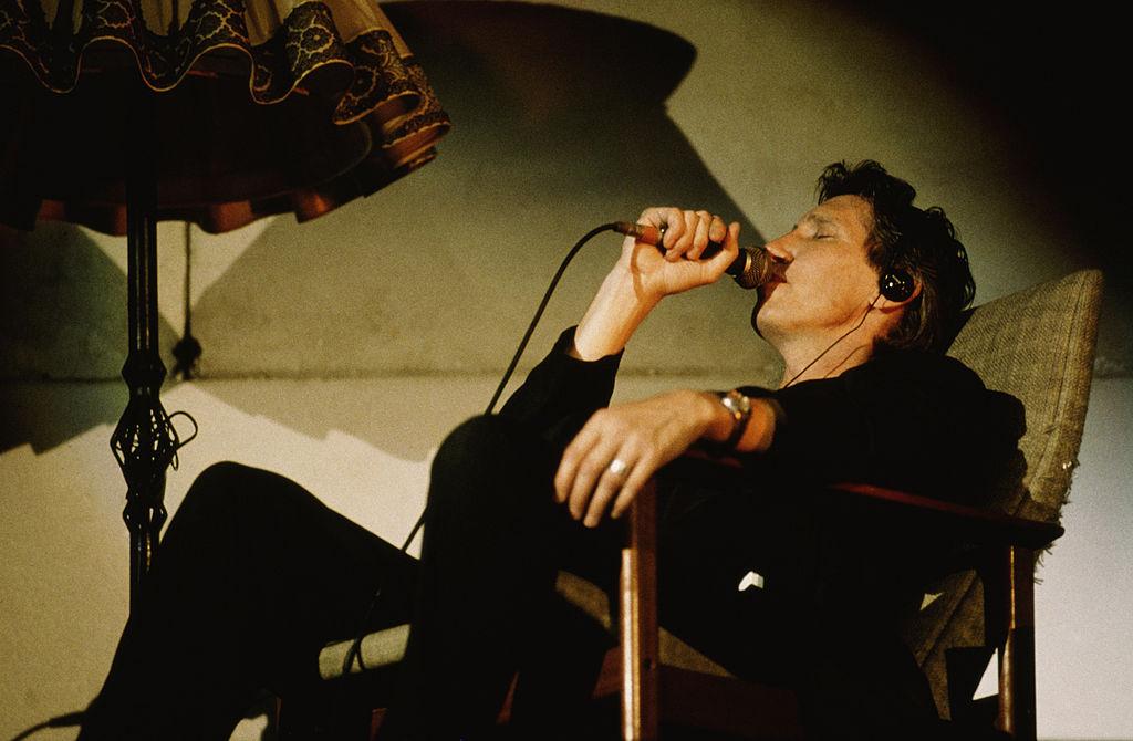 Der Kampf mit einem Fan, der Roger Waters zu The Wall inspirierte