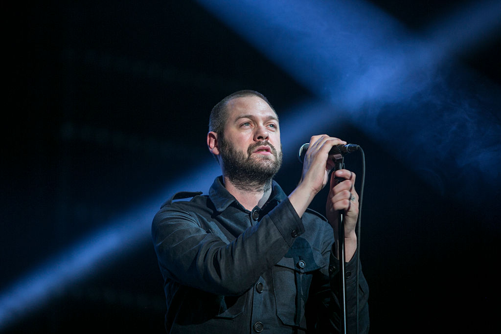 Kasabian in detail, the band announced the departure of Tom Meighan