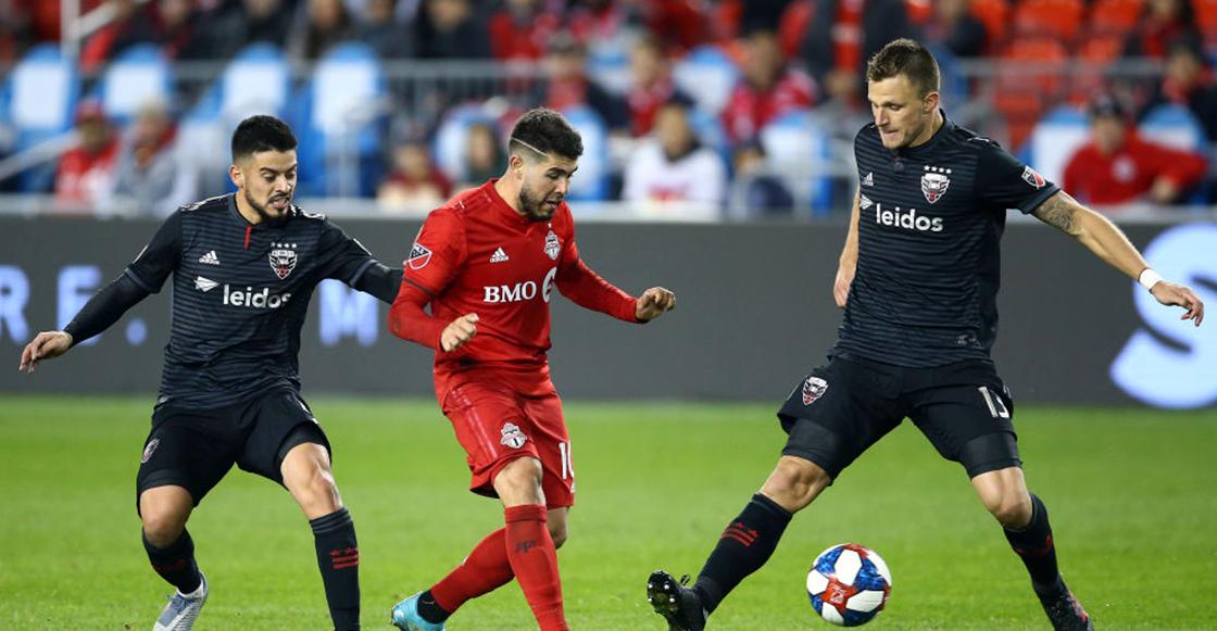MLS: Toronto vs DC United se pospuso por casos de coronavirus en ambas plantillas
