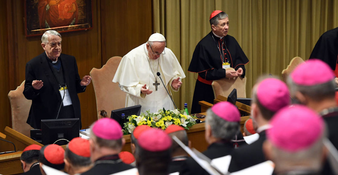 vaticano-papa-padres-manual