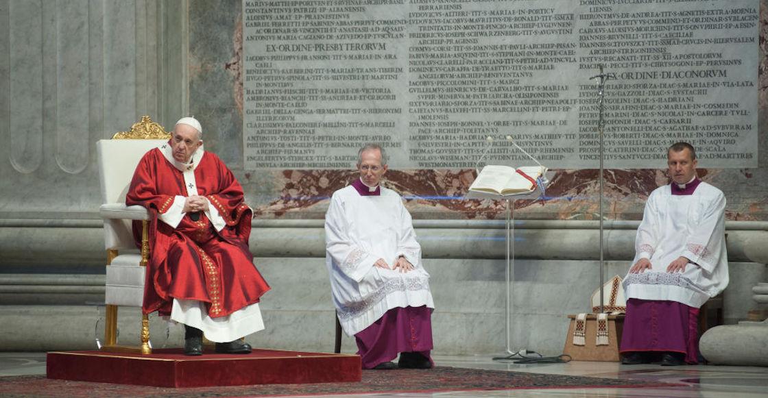 vaticano-papa
