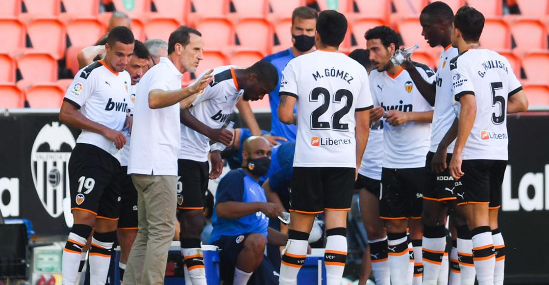 """La vida sin Marcelino: Valencia y la """"peor"""" decisión que lo dejará fuera de Europa"""