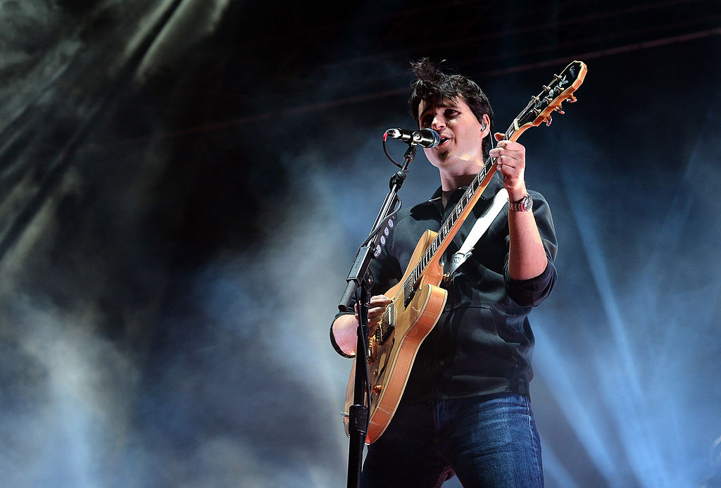 Vampire Weekend Releases New Live Music EP 'Live In Florida'