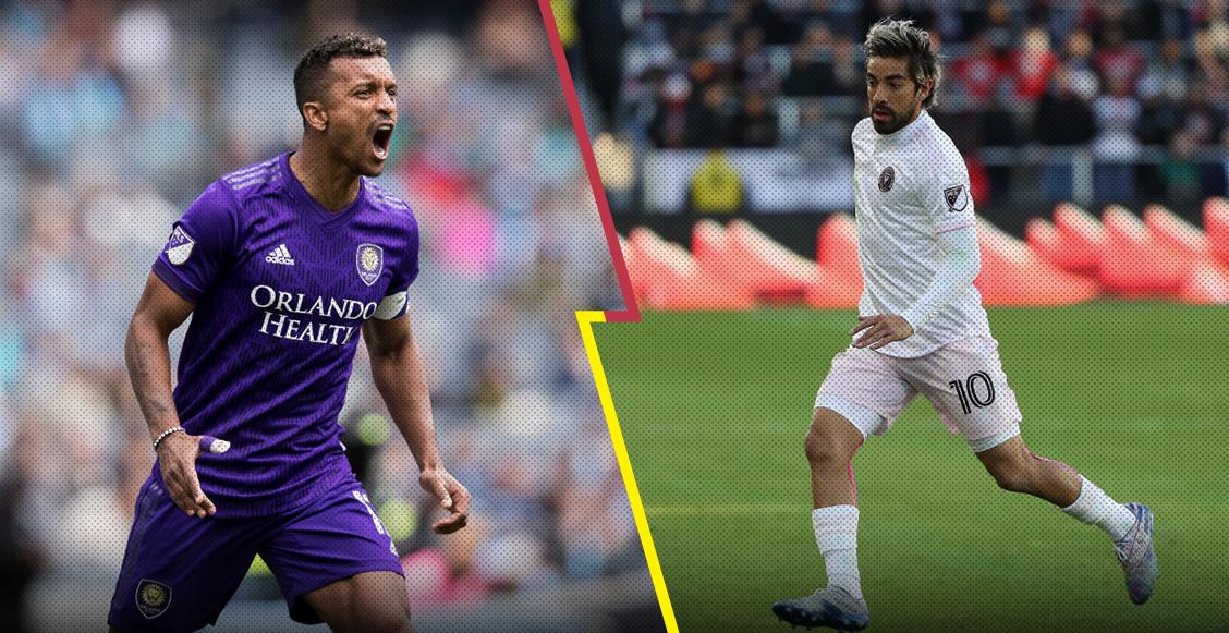 ¿Cuándo, cómo y dónde ver EN VIVO el Orlando vs Inter Miami del regreso de la MLS?