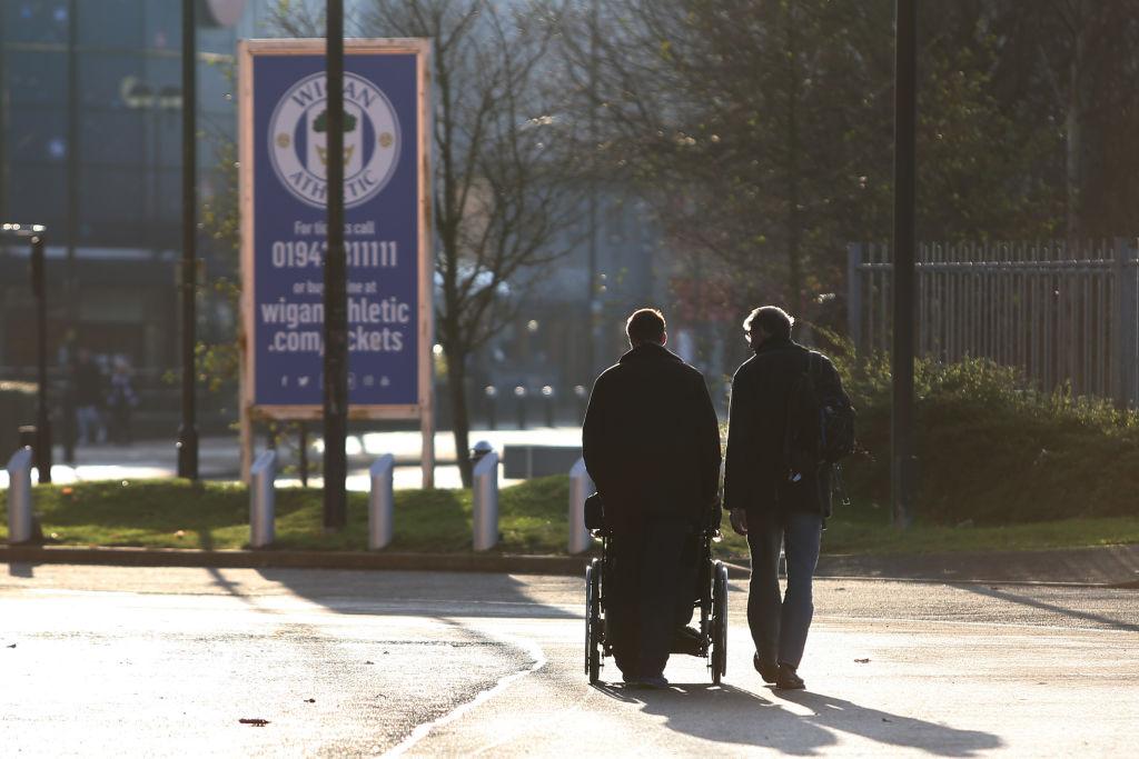 Wigan y el escándalo de apuestas de sus propios dueños (para descender) que lo llevó a la bancarrota