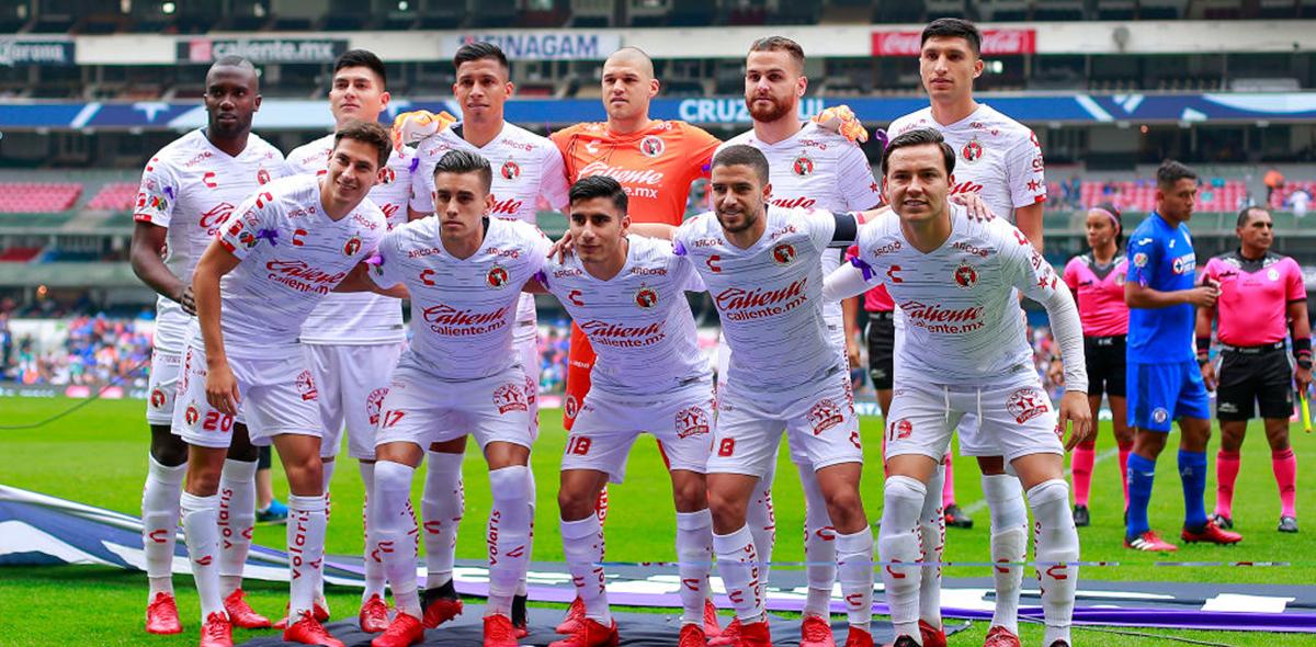 Xolos: El equipo que más se reforzó para el Apertura 2020 y buscará ser el 'caballo negro'
