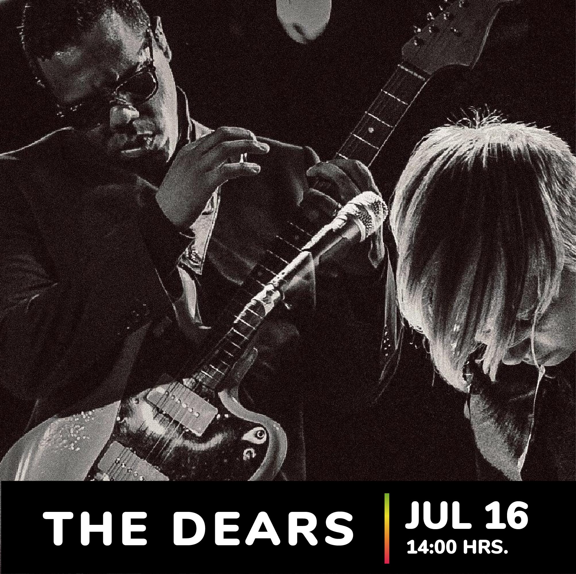 A Todo Volumen: Checa la agenda de conciertos en streaming del 13 al 18 de julio