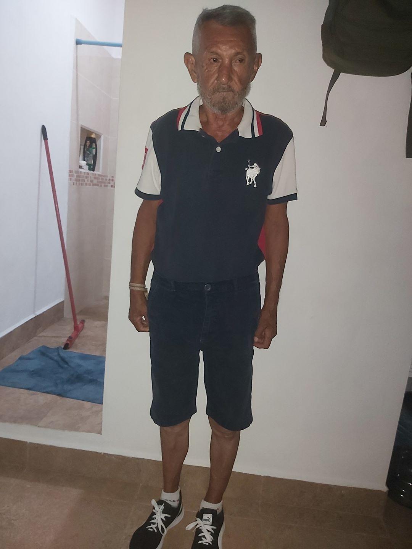 Don José: La triste historia del abuelito que recibió croquetas como burla por pedir algo de comer
