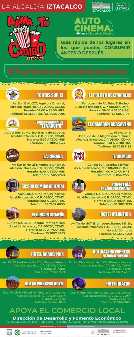 Oh, ahí vamos: Alcaldía Iztacalco es acusada de plagiar un logo al 'Escorpión Dorado'