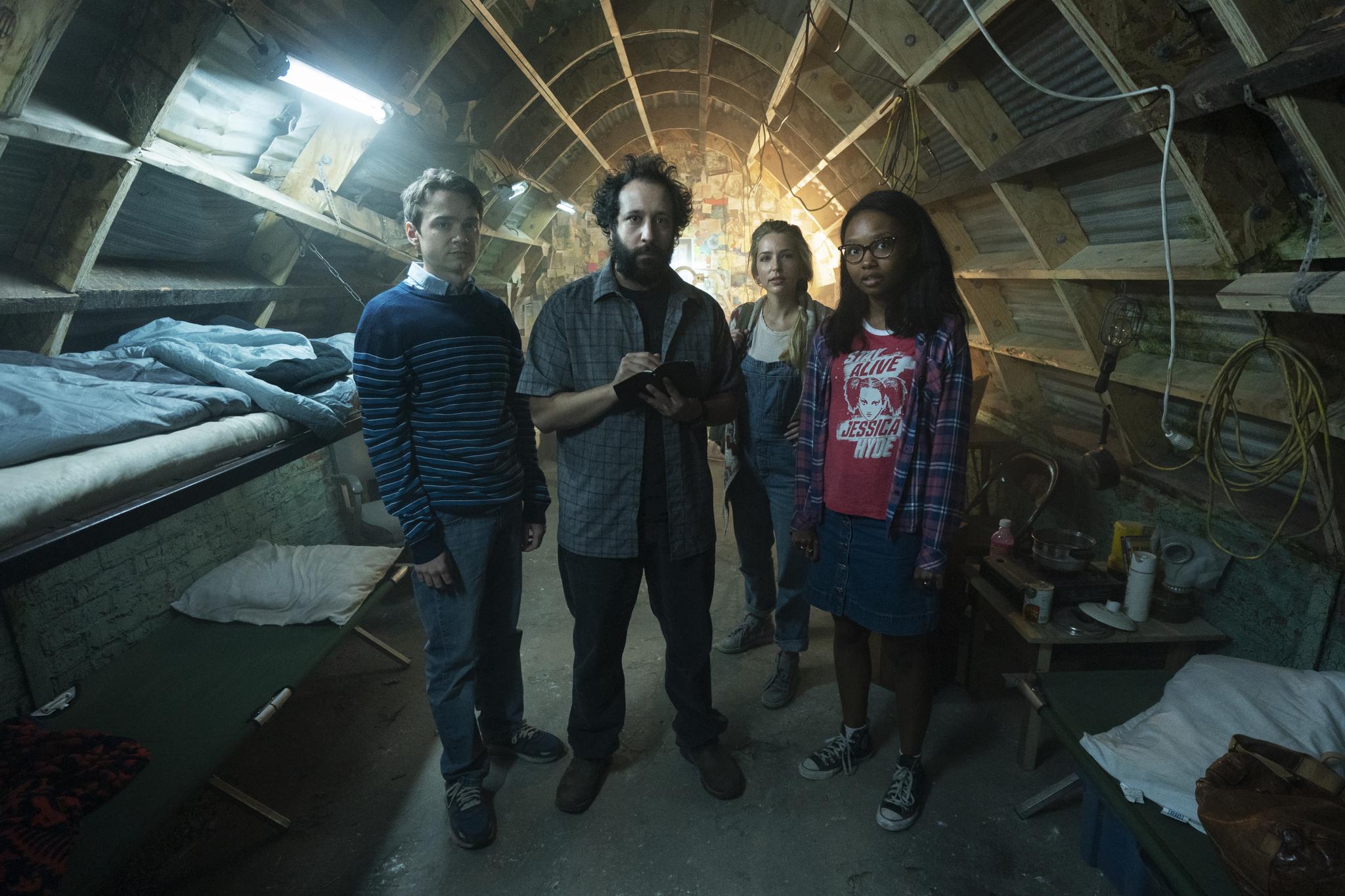 'The Boys', 'Utopia' y más: Esto fue lo que anunció Prime Video en la Comic-Con