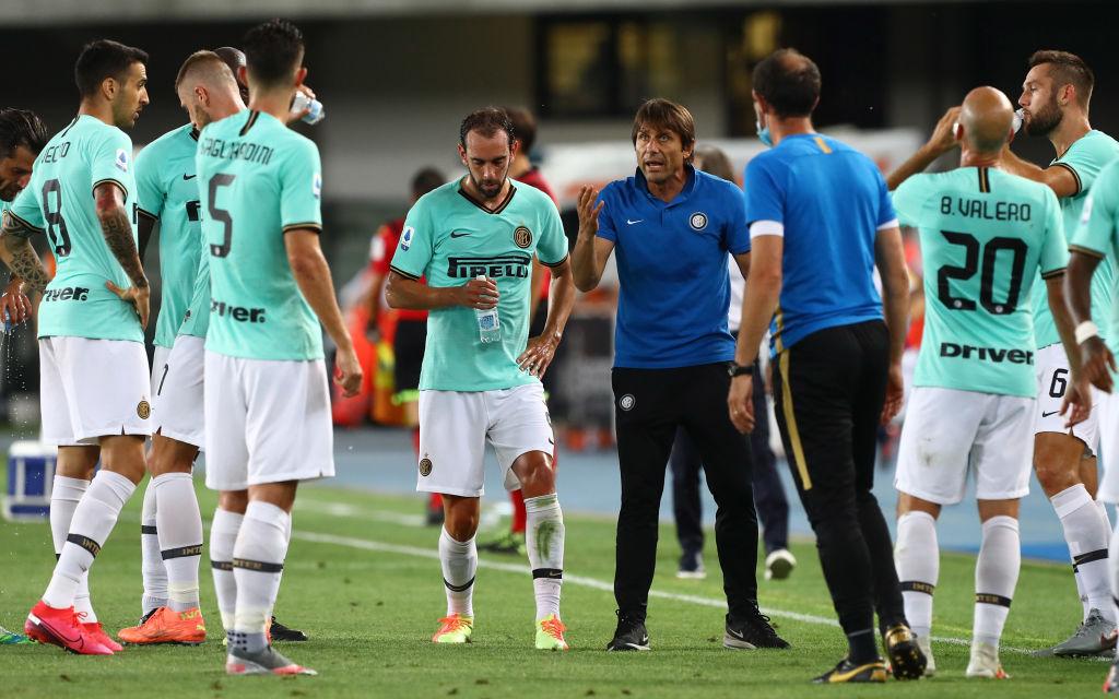 Antonio Conte: El técnico que le devolvió la ilusión a los aficionados del Inter de Milán