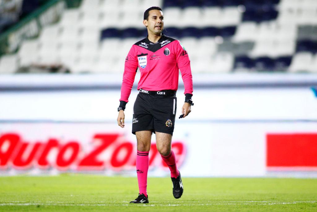 7 árbitros con coronavirus en la Liga MX: ¿Se compromete el inicio del Apertura 2020?
