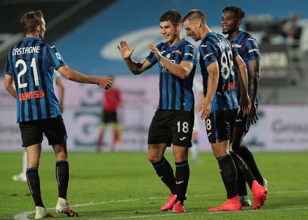 Atalanta: El equipo de los 100 goles que buscará sorprender en la Champions League