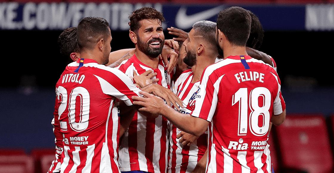 Ahora o nunca: 3 razones para creer que Atlético de Madrid, PSG o Manchester City serán campeones de la Champions League