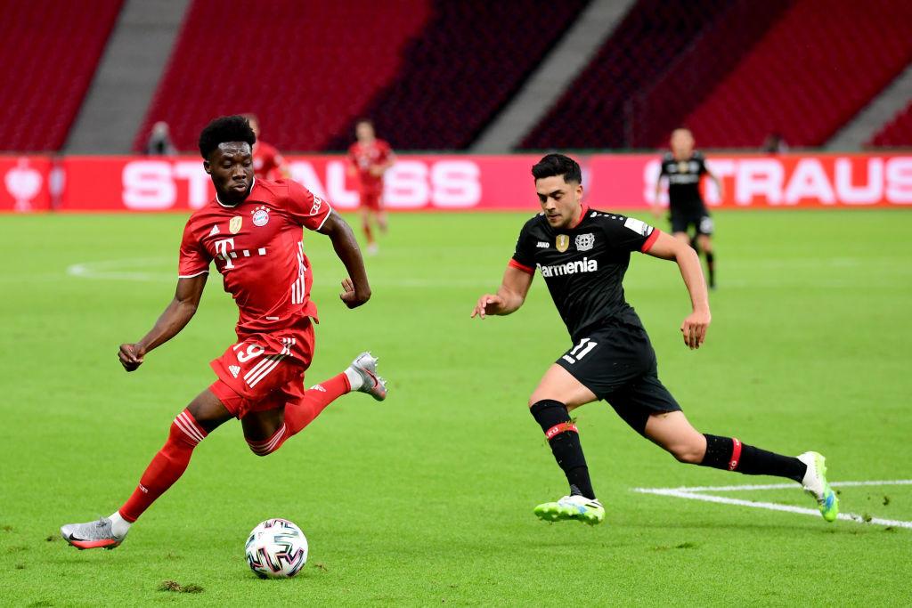 20 y contando: Bayern Múnich lidera a los máximos ganadores de la DFB-Pokal