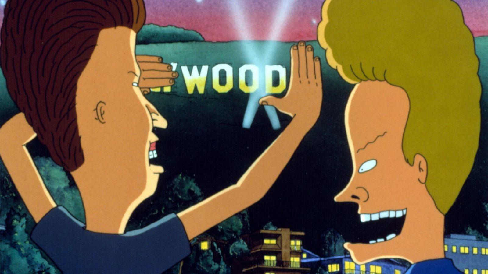 Los extrañamos: ¡Comedy Central traerá de regreso a 'Beavis and Butt-Head' con nuevos episodios!