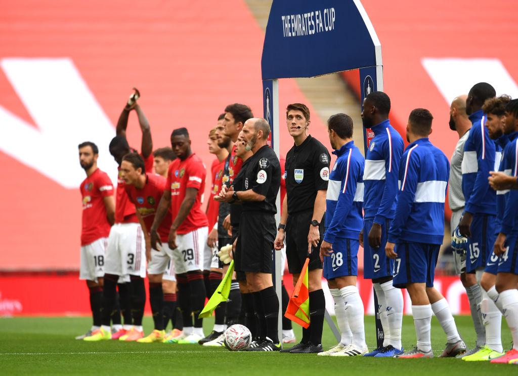 ¿Qué beneficio tiene ganar la FA Cup para los clubes de la Premier League?