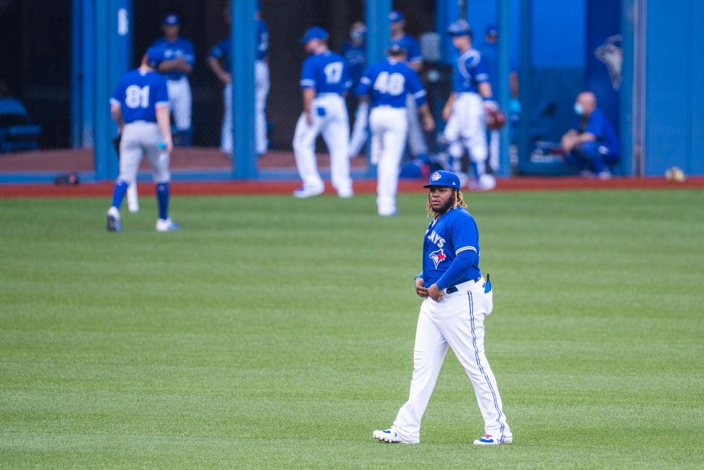 MLB: El gobierno de Canadá prohíbe a los Blue Jays jugar en Toronto por miedo a rebrotes