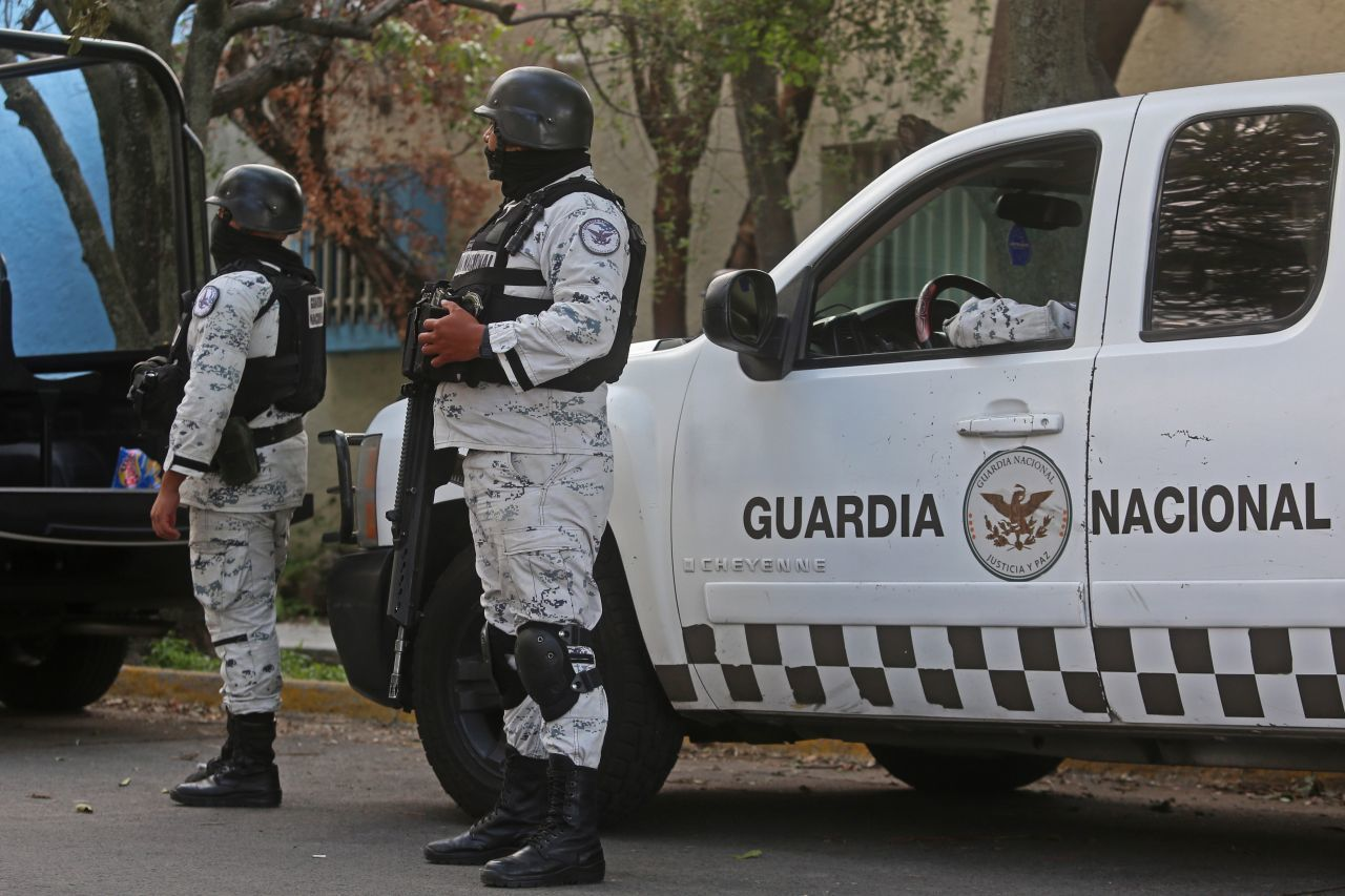 Agresiones Guardia Nacional contra agricultores en chihuahua