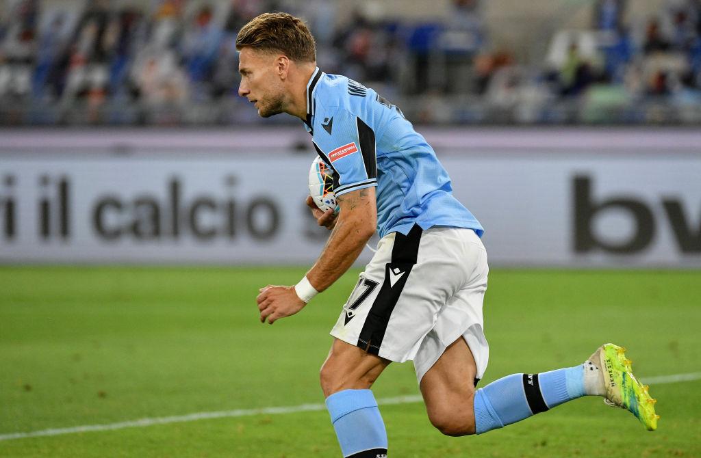 La mejor y la peor temporada de Ciro Immobile jugando en la Serie A
